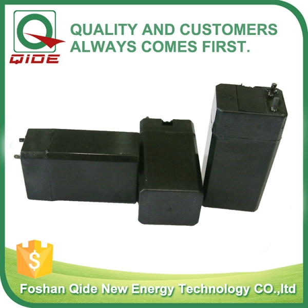 188#  4V 800 mAh Lead Acid Battery