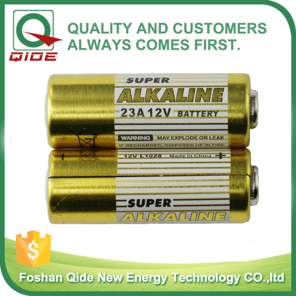 Alkaline 23A Battery