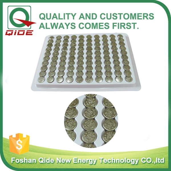AG3 Button Battery