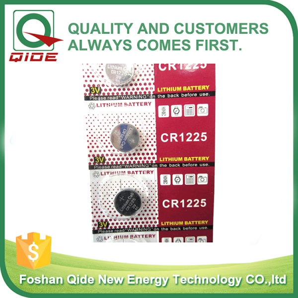 CR1225 Button Battery